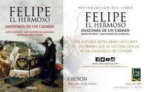 Invitación Sevilla